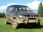 How durable is the UAZ?