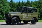UAZ Hunter Victory edition
